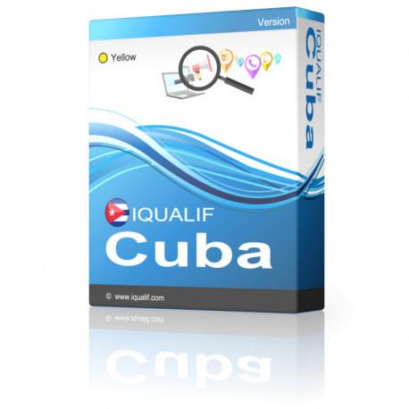 IQUALIF Canadá 41 Branco, Indivíduos